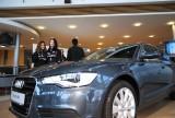 Audi A6 lansat oficial in reteaua Porsche Inter Auto45280
