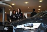 Audi A6 lansat oficial in reteaua Porsche Inter Auto45281