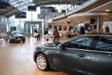 Audi A6 lansat oficial in reteaua Porsche Inter Auto45283