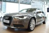 Audi A6 lansat oficial in reteaua Porsche Inter Auto45289
