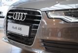 Audi A6 lansat oficial in reteaua Porsche Inter Auto45290