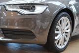 Audi A6 lansat oficial in reteaua Porsche Inter Auto45291