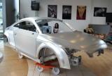 Audi A6 lansat oficial in reteaua Porsche Inter Auto45292