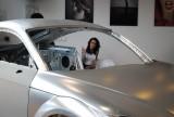 Audi A6 lansat oficial in reteaua Porsche Inter Auto45293