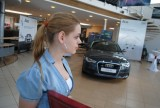 Audi A6 lansat oficial in reteaua Porsche Inter Auto45302