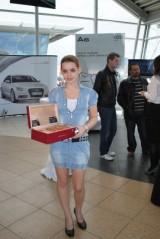 Audi A6 lansat oficial in reteaua Porsche Inter Auto45303