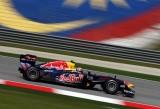 Webber, cel mai rapid in primele antrenamente din Malaezia45246