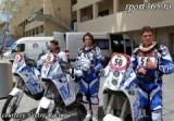 Abu Dhabi 2011: Emanuel Gyenes pe podiumul clasei Open45245