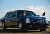 Limuzina presedintelui Barrack Obama, exceptata (si) de la legea poluarii45119
