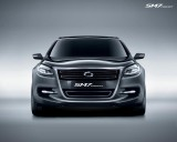 Renault-Samsung a prezentat conceptul SM7 la Seoul45083