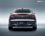 Renault-Samsung a prezentat conceptul SM7 la Seoul45086