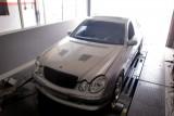 Mercedes E-Klasse V12 Speedriven45062