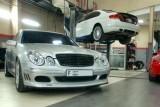 Mercedes E-Klasse V12 Speedriven45068