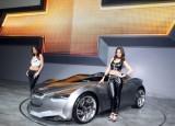 Chevrolet prezinta hibridul Miray Concept la Seoul45022