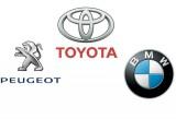 Toyota, PSA si BMW sunt cei mai aproape de noile norme de poluare45006