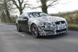 Noul Jaguar XF, teaser pentru New York Auto Show45000