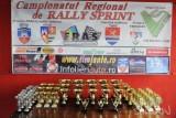 Regionalul de Rally de la Arad a debutat spectaculos!44974