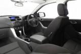 Noua Mazda BT-50 va avea doar motoare diesel44969