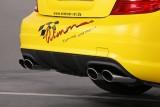 Wimmer RS a creat un Mercedes C63 AMG de 601 CP!44951