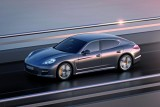 Porsche Panamera S Turbo, prezentat mai devreme44907