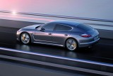 Porsche Panamera S Turbo, prezentat mai devreme44908