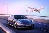 Porsche Panamera S Turbo, prezentat mai devreme44909