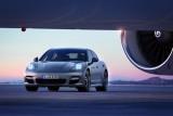 Porsche Panamera S Turbo, prezentat mai devreme44910