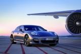 Porsche Panamera S Turbo, prezentat mai devreme44913