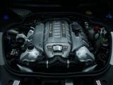 Porsche Panamera S Turbo, prezentat mai devreme44914