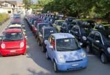 Comisia Europeana doreste doar masini electrice in centrul oraselor44887