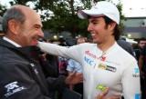 Perez si Kobayashi, descalificati in Australia44763