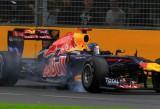 Vettel, primul in sesiunea a treia de antrenamente44738