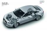 38% din vanzarile Audi din 2010 au fost Quattro44704