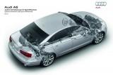 38% din vanzarile Audi din 2010 au fost Quattro44705