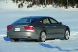 38% din vanzarile Audi din 2010 au fost Quattro44707