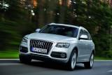 38% din vanzarile Audi din 2010 au fost Quattro44709