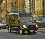 Brilliant Van este un Maybach intr-un Sprinter44687