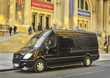 Brilliant Van este un Maybach intr-un Sprinter44688
