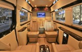 Brilliant Van este un Maybach intr-un Sprinter44692