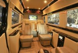 Brilliant Van este un Maybach intr-un Sprinter44693