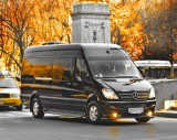 Brilliant Van este un Maybach intr-un Sprinter44696