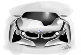 BMW M Concept ar putea fi prezentat la Tokyo Motor Show44685