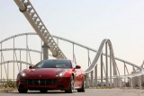 Revizie tehnica gratuita 7 ani pentru Ferrari44629