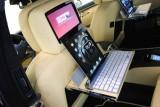 Brabus 800 iBusiness 2.0 este cel mai rapid birou pe roti din lume44583