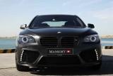 Mansory a pus mana pe BMW Serie744623