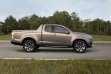 Iata Noul Chevrolet Colorado44543