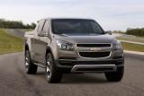 Iata Noul Chevrolet Colorado44545