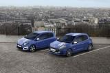 Renault a produs modelul Clio Gordini RS cu numarul 1.00044502