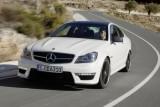 OFICIAL: Iata noul Mercedes C63 AMG Coupe!44448