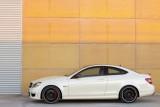 OFICIAL: Iata noul Mercedes C63 AMG Coupe!44458